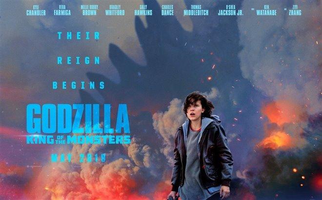 Godzilla: King of the Monsters Photo 17 - Large