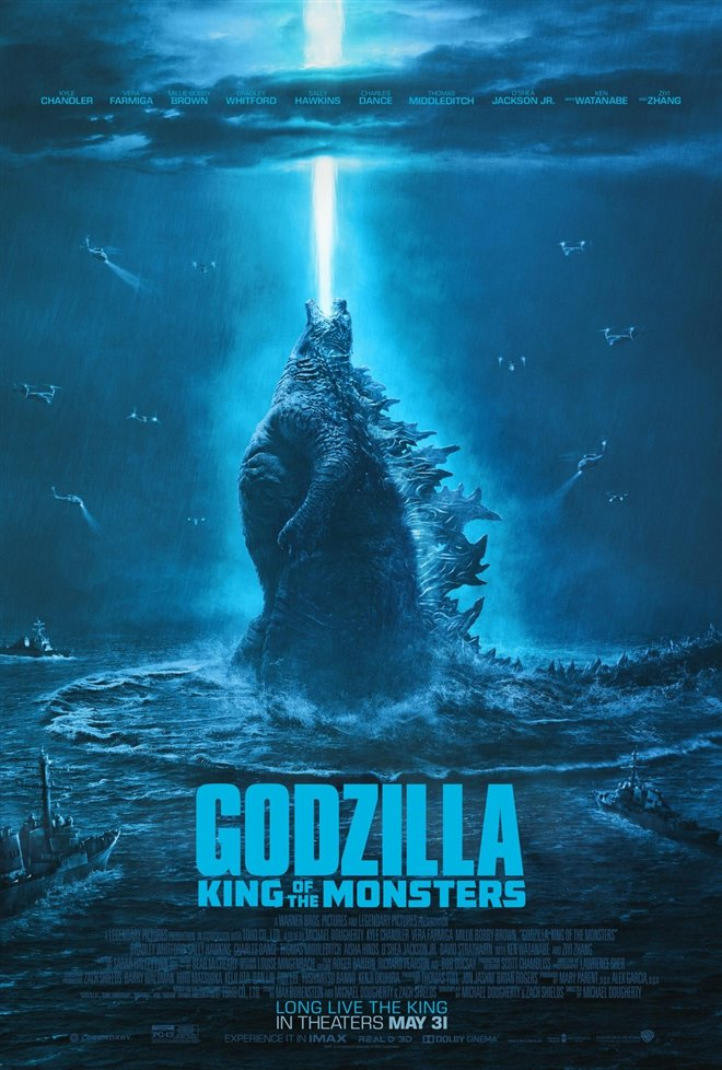 Godzilla: King of the Monsters Photo 24 - Large