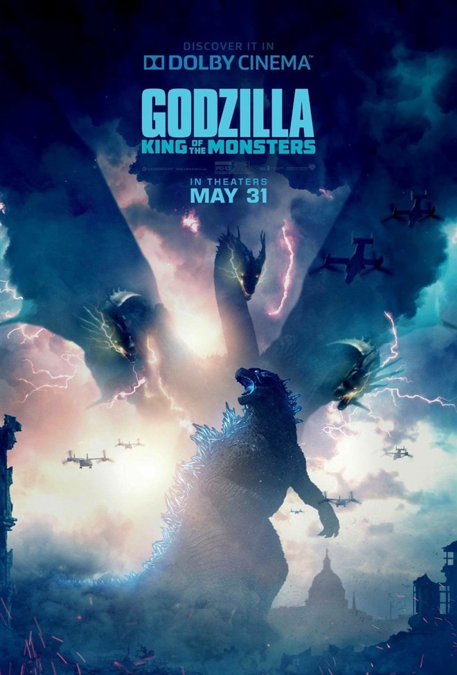 Godzilla: King of the Monsters Photo 28 - Large