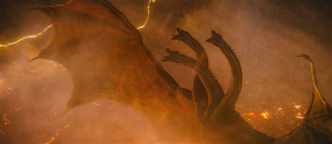 Godzilla : Roi des monstres Photo 12 - Grande