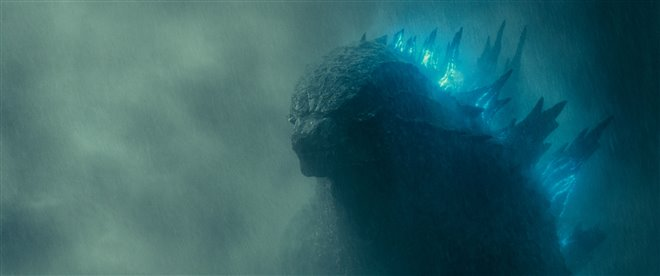 Godzilla : Roi des monstres Photo 16 - Grande