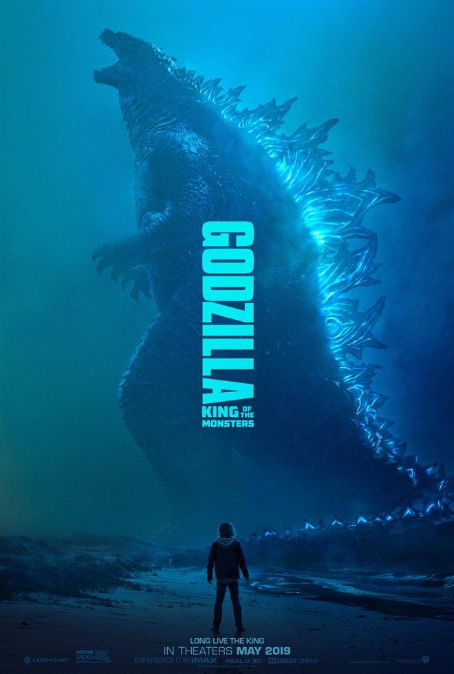 Godzilla : Roi des monstres Photo 20 - Grande