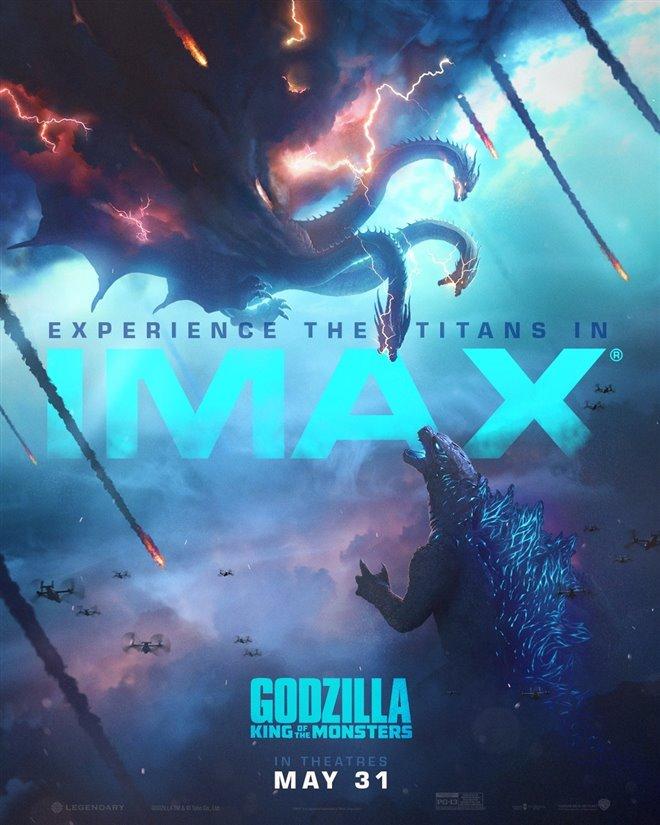Godzilla : Roi des monstres Photo 26 - Grande
