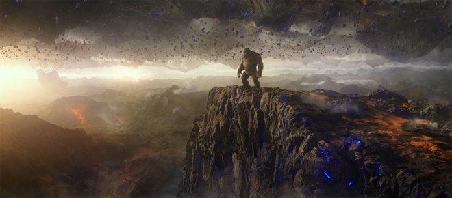 Godzilla vs. Kong Photo 13 - Large