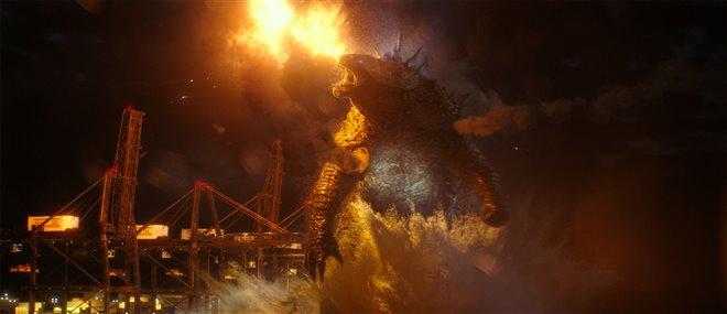Godzilla vs Kong (v.f.) Photo 7 - Grande