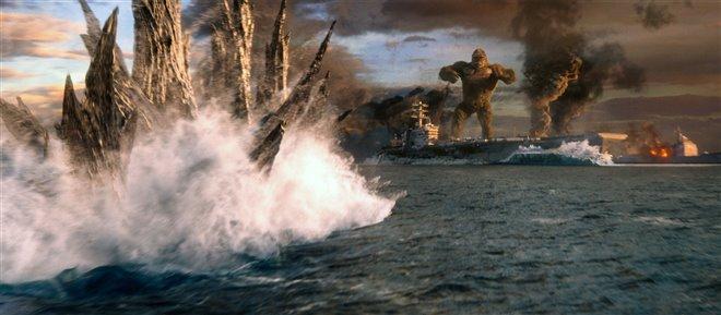 Godzilla vs Kong (v.f.) Photo 9 - Grande