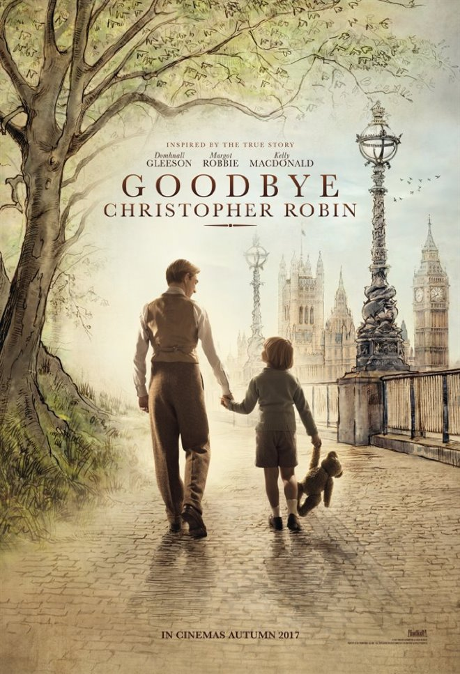 Goodbye Christopher Robin (v.o.a.) Photo 1 - Grande