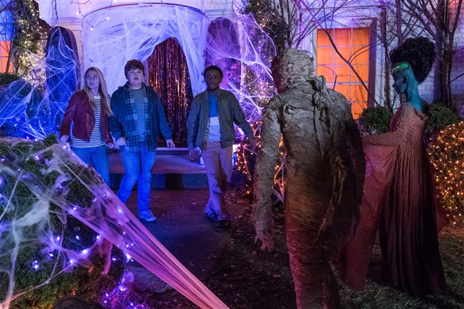 Goosebumps 2: Haunted Halloween Photo 1 - Large