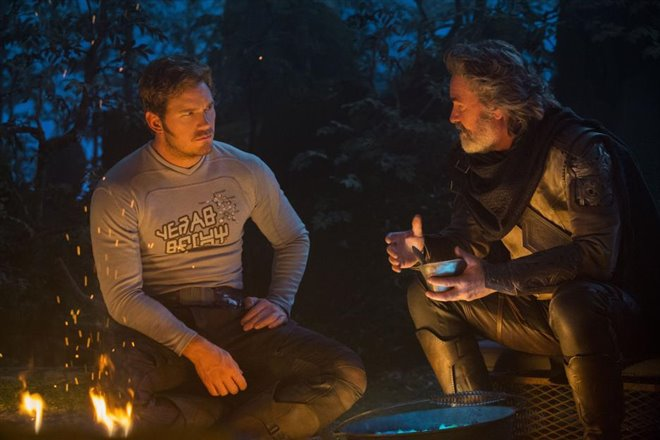 Guardians of the Galaxy Vol. 2 Photo 2 - Large