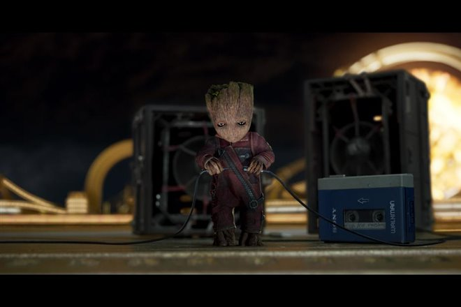 Guardians of the Galaxy Vol. 2 Photo 10 - Large