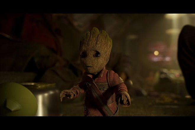 Guardians of the Galaxy Vol. 2 Photo 14 - Large