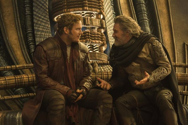 Guardians of the Galaxy Vol. 2 Photo 16 - Large