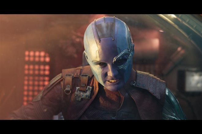 Guardians of the Galaxy Vol. 2 Photo 20 - Large