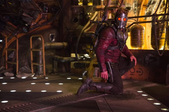 Guardians of the Galaxy Vol. 2 Photo 26 - Large