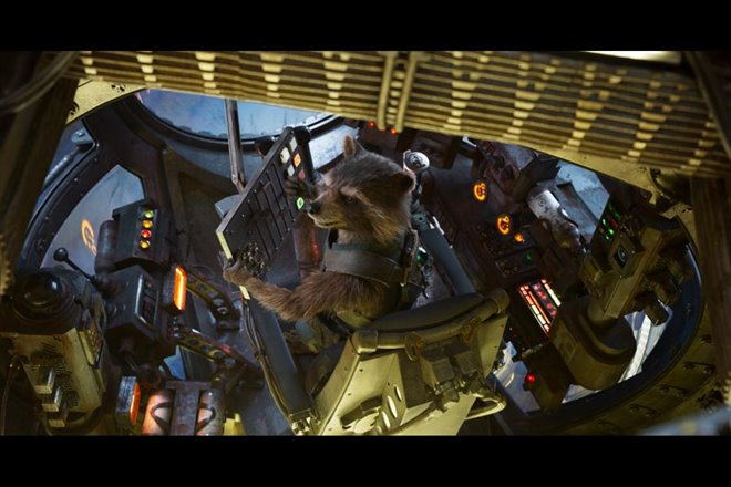 Guardians of the Galaxy Vol. 2 Photo 34 - Large