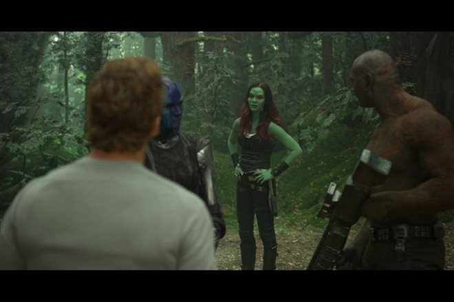 Guardians of the Galaxy Vol. 2 Photo 46 - Large