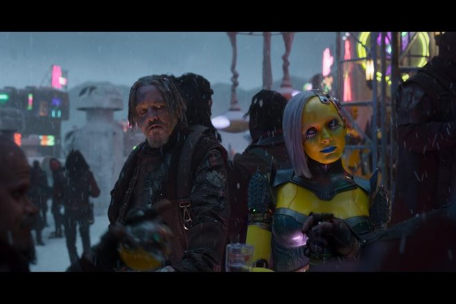 Guardians of the Galaxy Vol. 2 Photo 50 - Large