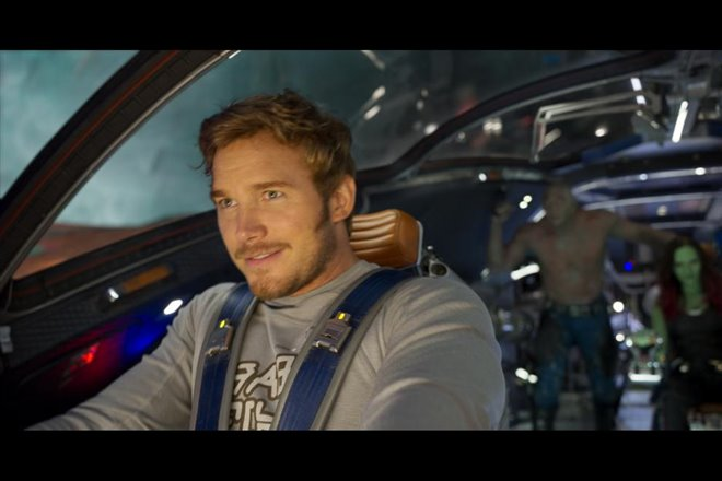 Guardians of the Galaxy Vol. 2 Photo 54 - Large