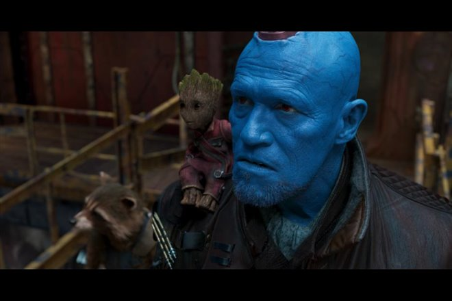 Guardians of the Galaxy Vol. 2 Photo 58 - Large