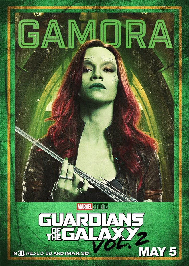 Guardians of the Galaxy Vol. 2 Photo 78 - Large