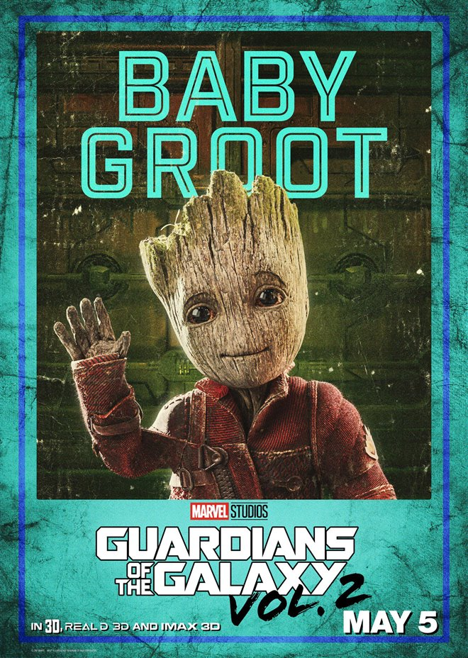 Guardians of the Galaxy Vol. 2 Photo 80 - Large