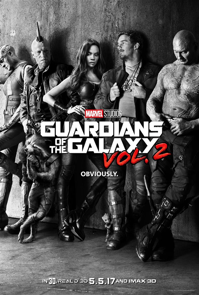 Guardians of the Galaxy Vol. 2 Photo 82 - Large