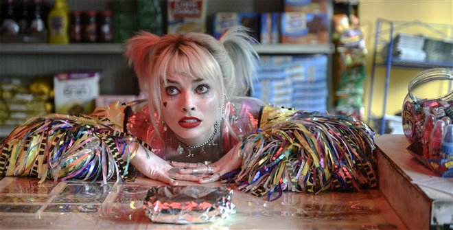 Harley Quinn : Birds of Prey Photo 7 - Grande