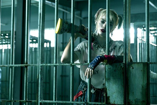 Harley Quinn : Birds of Prey Photo 19 - Grande