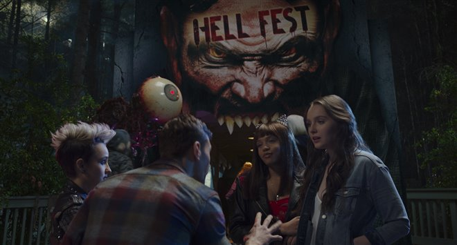 Hell Fest Photo 2 - Large
