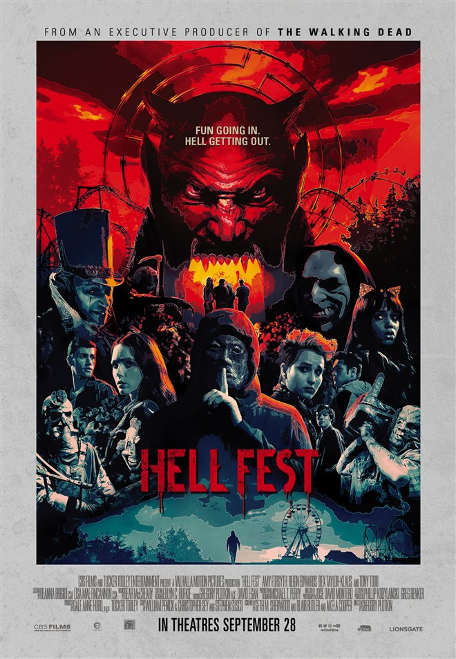 Hell Fest Photo 10 - Large