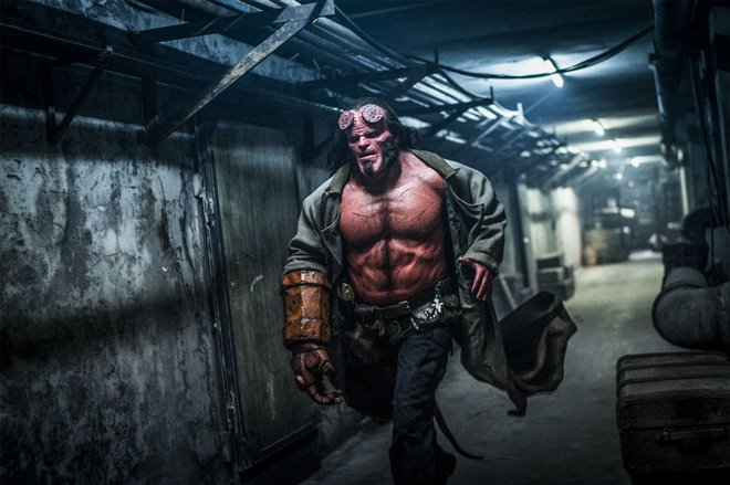 Hellboy (v.f.) Photo 2 - Grande