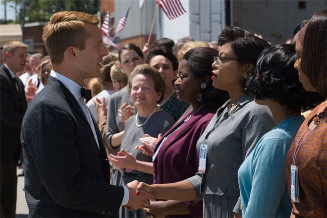 Hidden Figures Photo 4 - Large