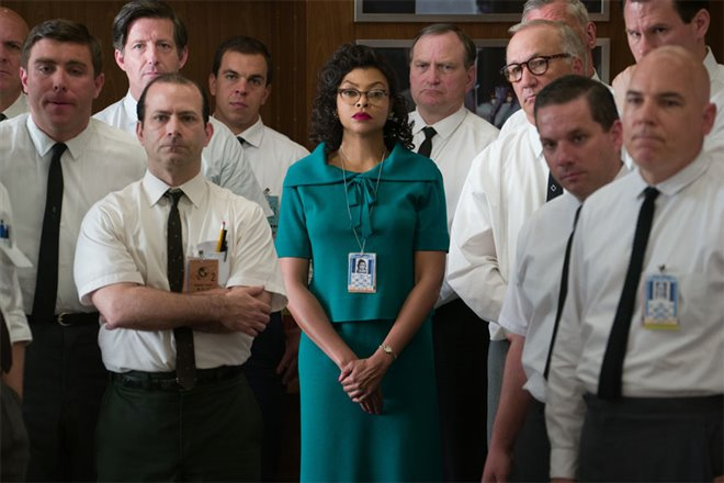 Hidden Figures Photo 14 - Large