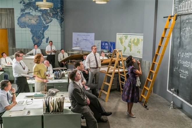 Hidden Figures Photo 16 - Large
