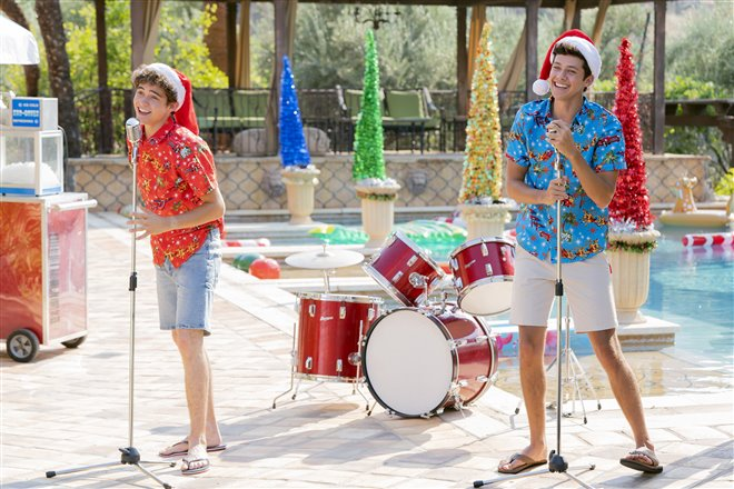 High School Musical: The Musical - The Holiday Special (Disney+) Photo 14 - Large