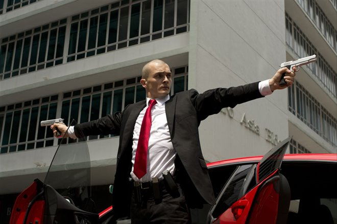Hitman: Agent 47 Photo 2 - Large