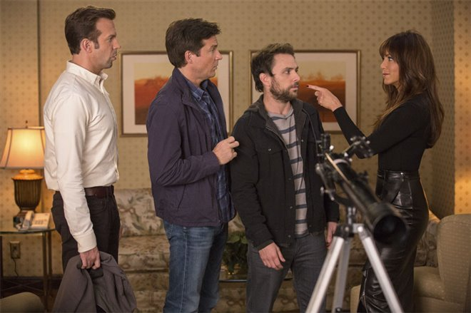 Horrible Bosses 2 Photo 9 - Large