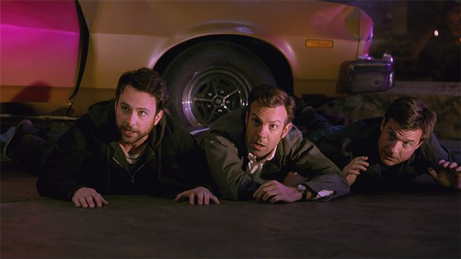 Horrible Bosses 2 Photo 18 - Large