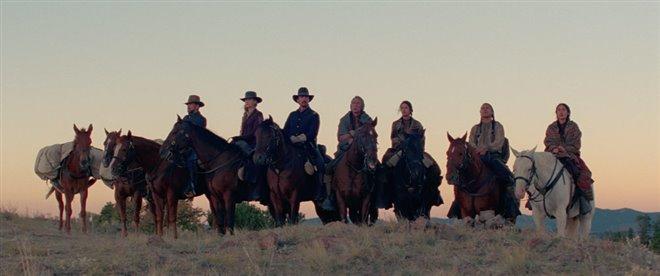 Hostiles (v.o.a.) Photo 5 - Grande