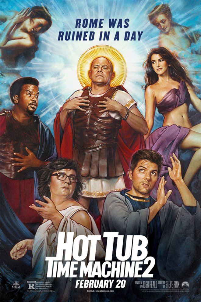 Hot Tub Time Machine 2 Photo 16 - Large