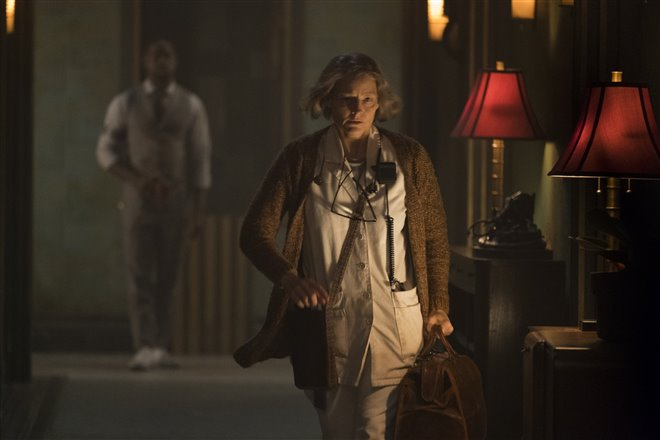 Hotel Artemis Photo 6 - Large