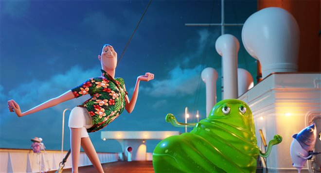 Hotel Transylvania 3: Summer Vacation Photo 8 - Large