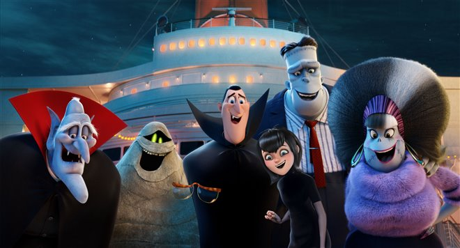 Hotel Transylvania 3: Summer Vacation Photo 22 - Large