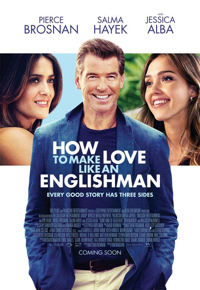 How to Make Love Like an Englishman Photo 2 - Large