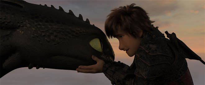 How to Train Your Dragon: The Hidden World Photo 31 - Large