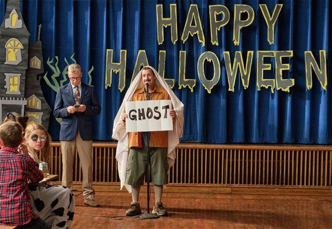 Hubie Halloween (Netflix) Photo 1 - Large