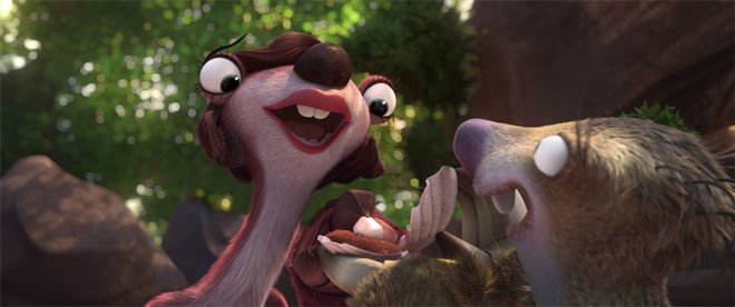 Ice Age: Collision Course Photo 2 - Large