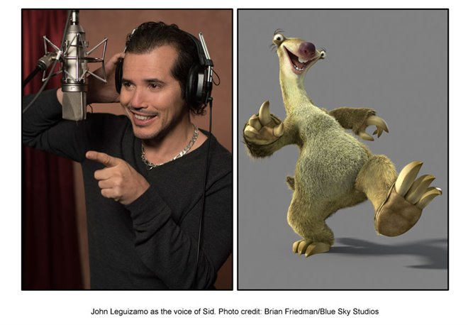 Ice Age: Collision Course Photo 8 - Large