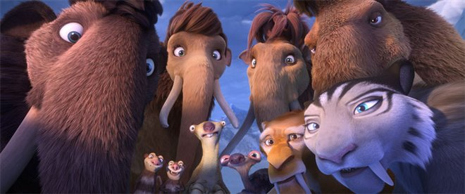 Ice Age: Collision Course Photo 24 - Large