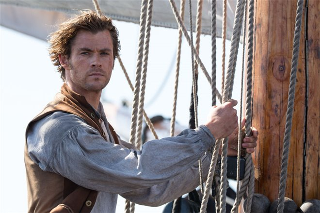 In the Heart of the Sea Photo 4 - Large